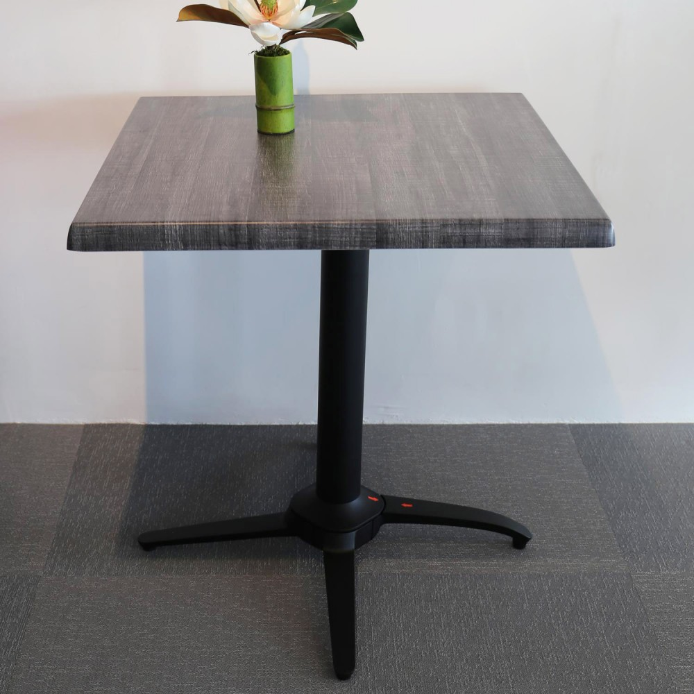 table restaurant carr e. Black Bedroom Furniture Sets. Home Design Ideas