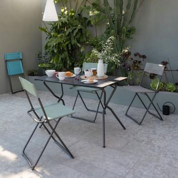 Salon de jardin design made in France