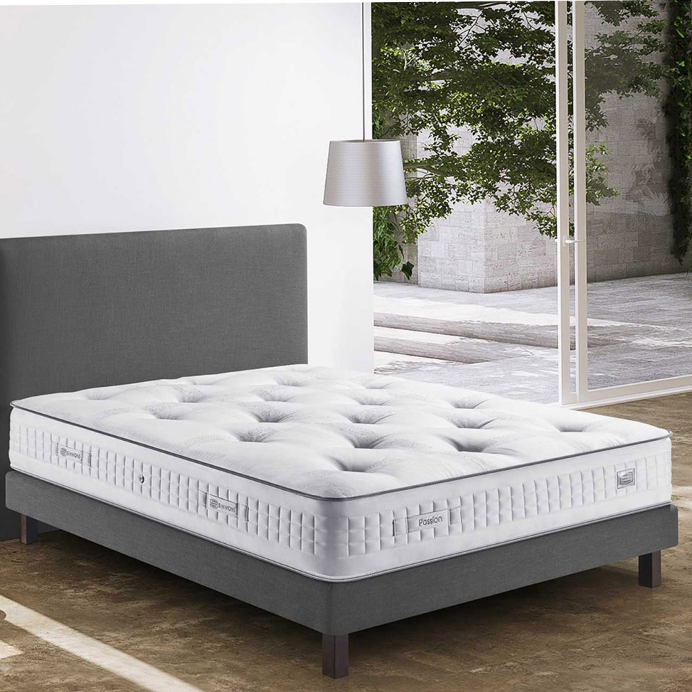Matelas simmons passion - Matelas simmons collection quietude ...