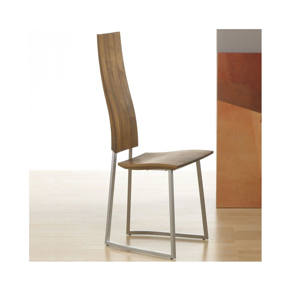 chaise en ch ne. Black Bedroom Furniture Sets. Home Design Ideas