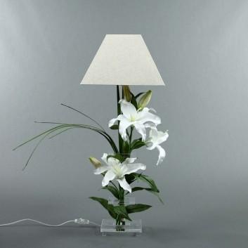 Lampe Pauline H Lys