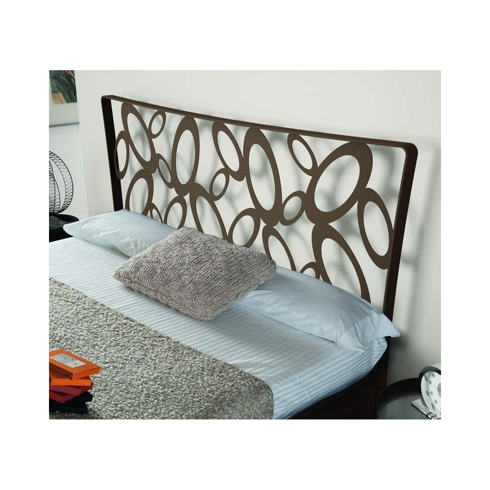 t te de lit penelope resistub. Black Bedroom Furniture Sets. Home Design Ideas