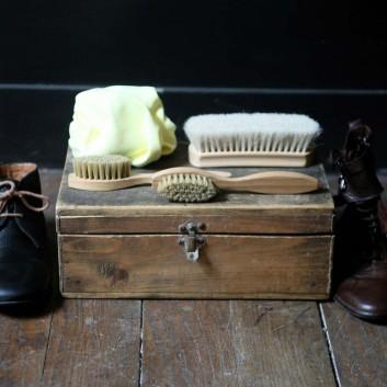 Brosses à Chaussures