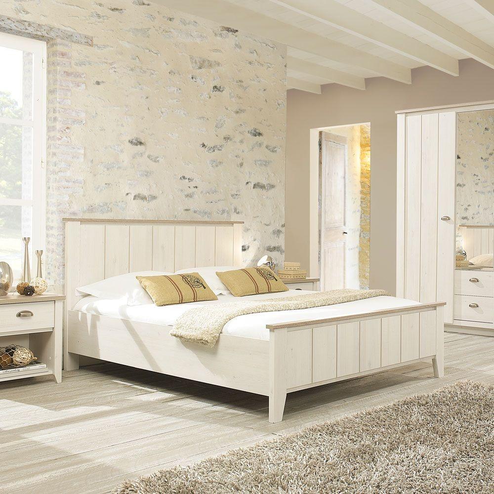 lit ellen gami. Black Bedroom Furniture Sets. Home Design Ideas