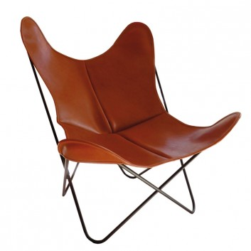 Fauteuil cuir Airborne