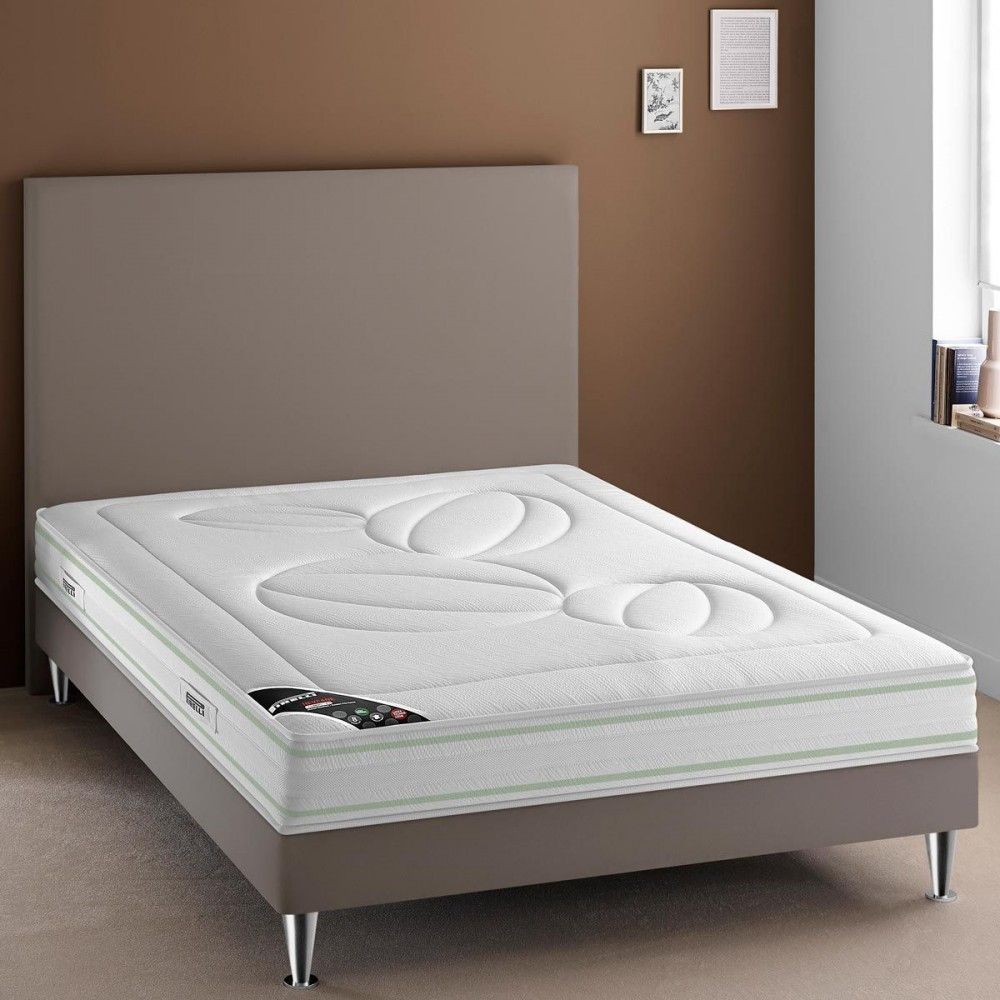 matelas dunlopillo heveane latex naturel. Black Bedroom Furniture Sets. Home Design Ideas