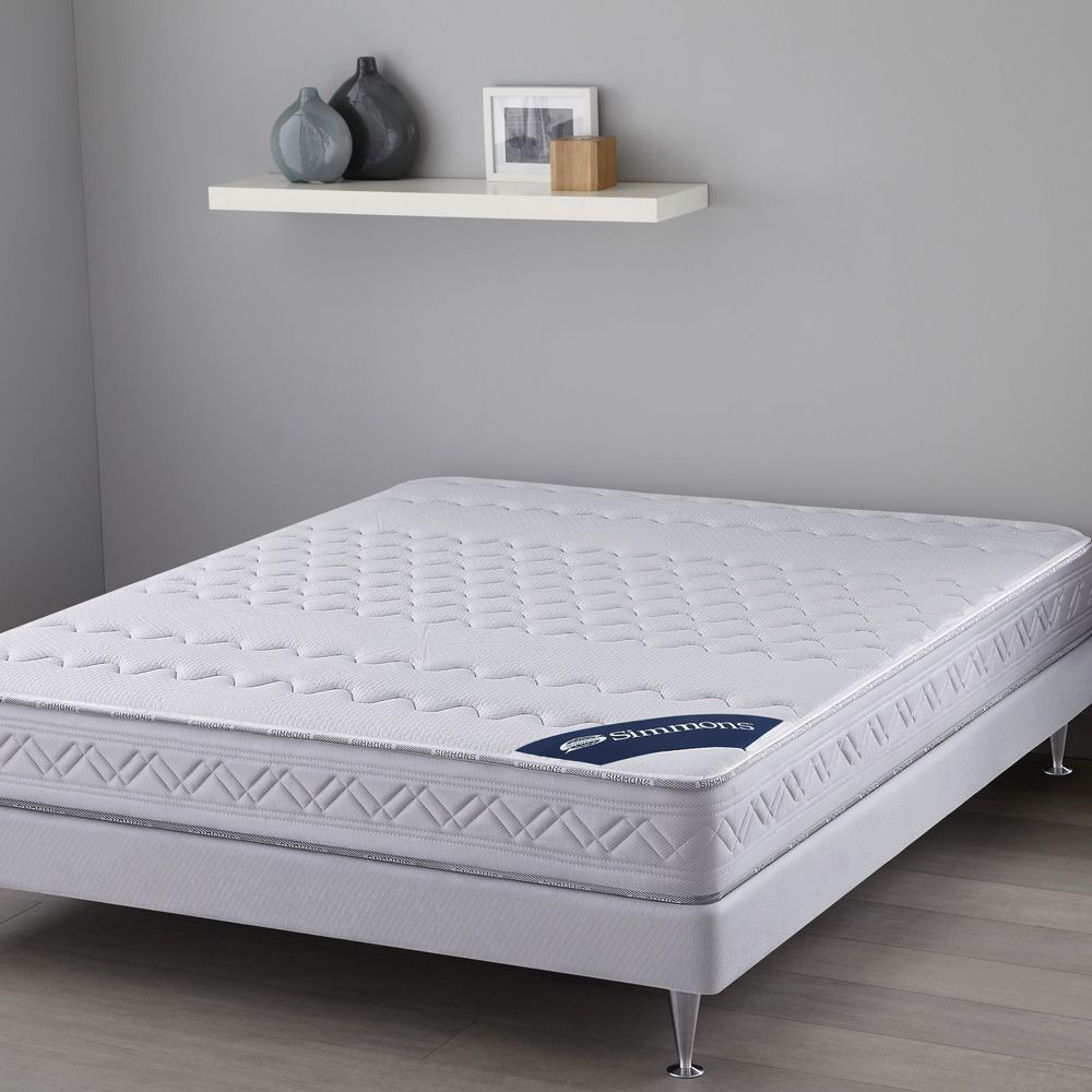 matelas simmons originisim 20cm. Black Bedroom Furniture Sets. Home Design Ideas