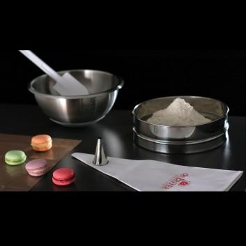 Kit Ustensiles Préparation Macarons n°2 de Buyer