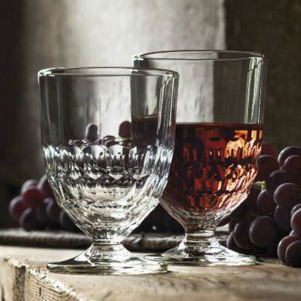 La Roch 232 Re Artois Glasses
