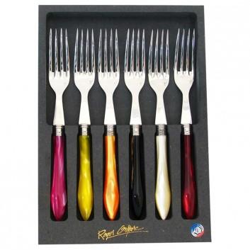 Fourchettes Inox Roger Orfevre