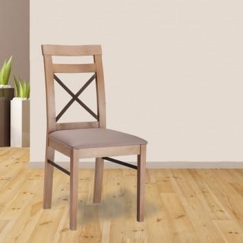 Chaise chêne Fabrik