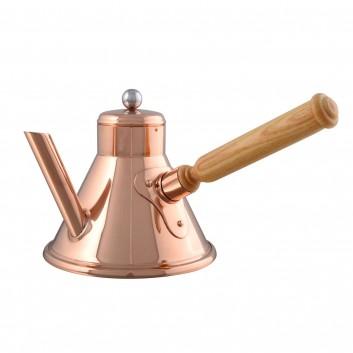 Verseuse à café cuivre Mauviel M 30