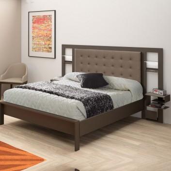 tete de lit design art d co fabriqu en france. Black Bedroom Furniture Sets. Home Design Ideas