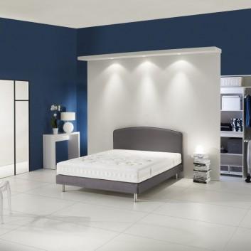 vente de literie matelas sommier couette et oreiller. Black Bedroom Furniture Sets. Home Design Ideas