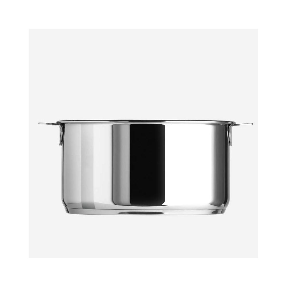 Casserole casteline cristel - Nettoyer exterieur casserole inox ...